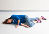 inconscient réanimation massage cardiaque respiration artificielle bouche à bouche arrêt cardiaque