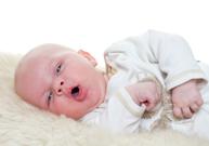 bronchiolite, infection virale, bébé, toux, peine à respirer, respiration sifflante