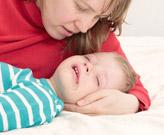 convulsion, fièvre, secousses musculaires, traitement de la convulsion, traitement de la fièvre