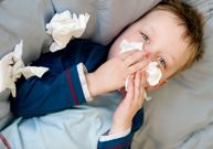 grippe, toux, rhume, infection virale, vaccin, paracétamol