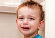 mal, douleur, pleurer, paracétamol, glace