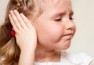 otite, infection de l'oreille, bactérie, antibiotique, tympan